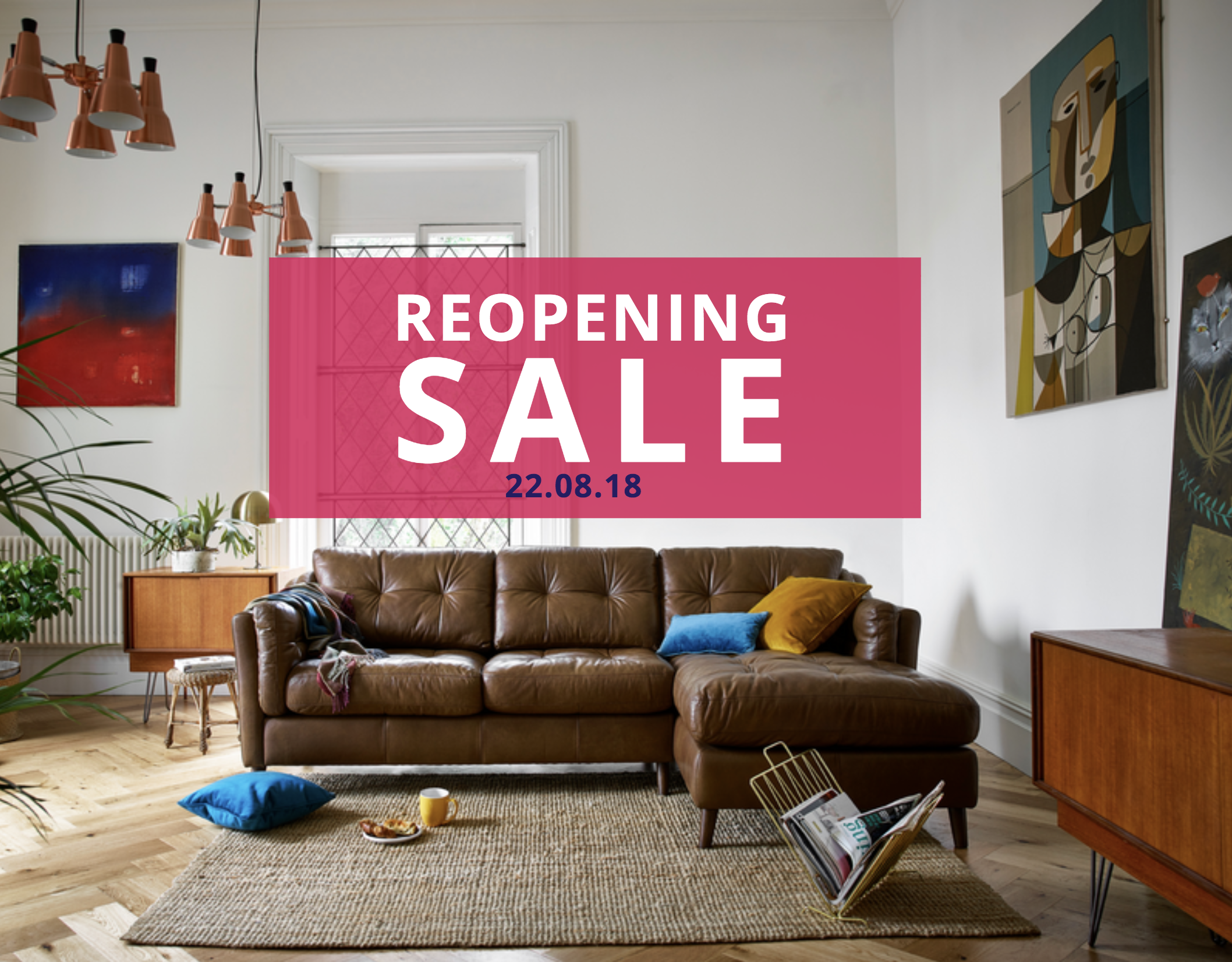 Click here to download your personal invitation to the Furniture Traders Grand Re-Opening sale!
